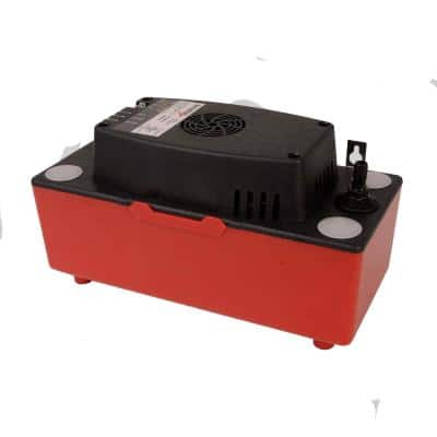 CP Series 120-Volt Air Conditioning Condensate Removal Pump