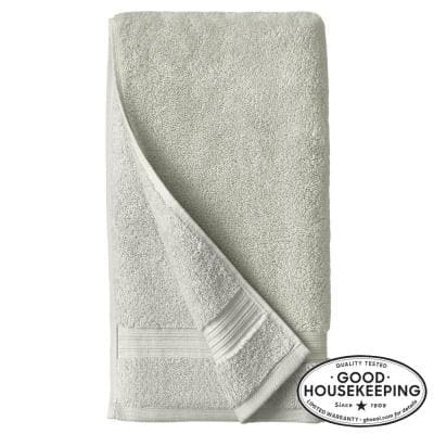 Egyptian Cotton Hand Towel in Sage