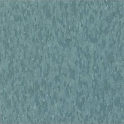 Imperial Texture VCT 12 in. x 12 in. Colorado Stone Standard Excelon Commercial Vinyl Tile (45 sq. ft. / case)