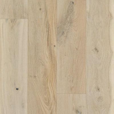 Shaw White Oak Hardwood Flooring