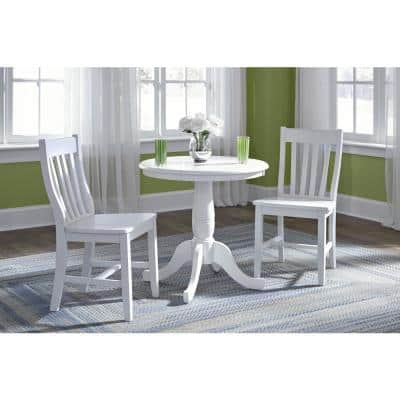 Small Round White Dining Table And, Small White Round Dining Table And Chairs