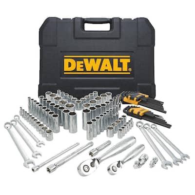 Mechanics Tool Set (118-Piece)