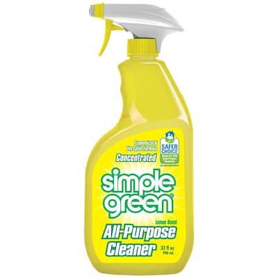 32 oz. Lemon Scent All-Purpose Cleaner