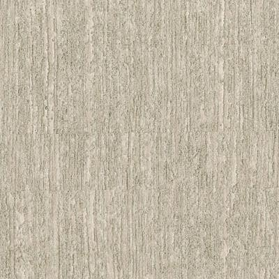 Taupe Oak Texture Taupe Wallpaper Sample