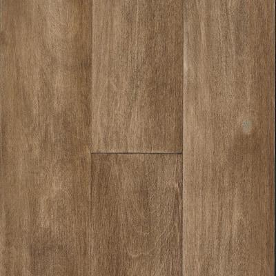 Trapper Peak Birch 7 mm T x 6.5 in. W x Varying Length Waterproof Engineered Click Hardwood Flooring (19.5 sq. ft.)