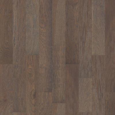 Kings Ranch 6-3/8 in. Ashburton 3/8 in. T x 6-3/8 in. W x Varying Length Engineered Hardwood Flooring (30.48 sq. ft.)