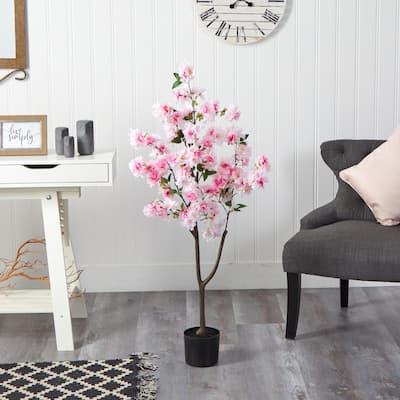 4 ft. Cherry Blossom Artificial Tree