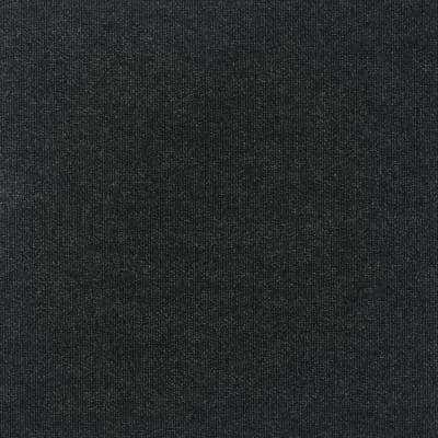 Contender Single Rib Blk Ice 24 in. x 24 in. Commercial Peel and Stick Carpet Tiles (15 Tiles/Case)