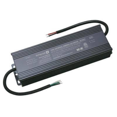 24-Volt 120-Watt Universal Dimming LED Power Supply Constant Voltage