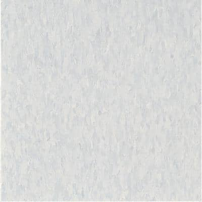 Imperial Texture VCT 12 in. x 12 in. Soft Cool Gray Standard Excelon Commercial Vinyl Tile (45 sq. ft. / case)