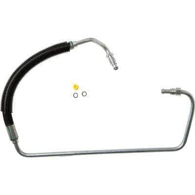 Power Steering Pressure Line Hose Assembly 2001-2004 Jeep Grand Cherokee
