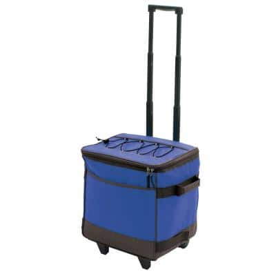 Rolling Soft Sided Cooler