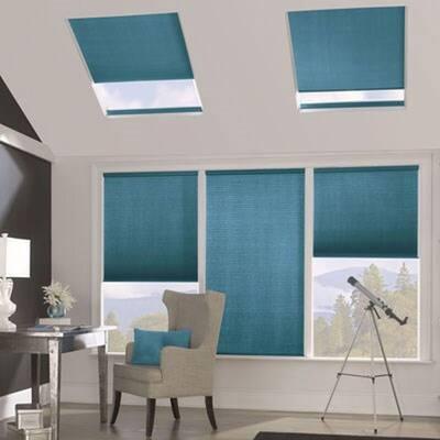 Light Filtering Cellular Skylight