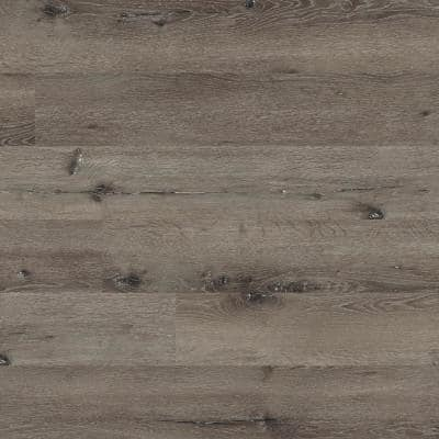 Centennial Empire Oak 6 in. x 48 in. Glue Down Luxury Vinyl Plank Flooring (36 sq. ft./case)