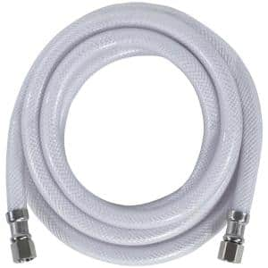 10 ft. PVC Ice Maker Connector