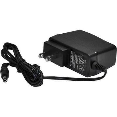100-240 VAC to 12 VDC 5-Amp (5000mA) Power Supply