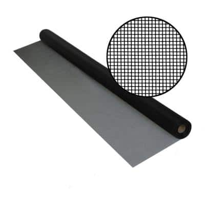 84 in. x 25 ft. BetterVue Pool and Patio Screen