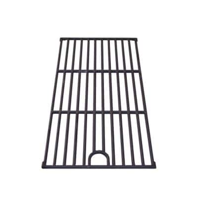 10 in.  x 19 in. Cast Iron Cooking Grate