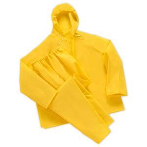 Large/X-Large Rain Suit (2-Piece)
