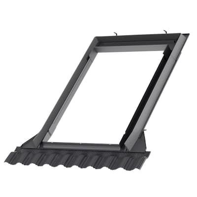 CK06 High-Profile Tile Roof Flashing for GPU/GXU Roof Windows