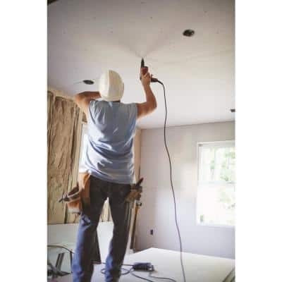 1/2 in. x 4 ft. x 10 ft. UltraLight Drywall