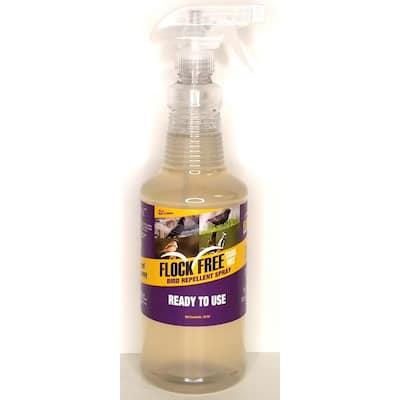 32 oz. Bird Repellent Ready to Use Spray