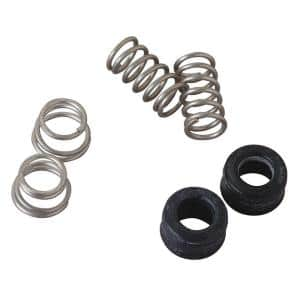 Seats and Springs Combination Repair Kit for Faucets
