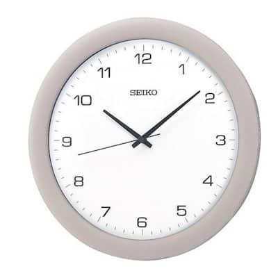 Sterling 11.75 in. Wall Clock