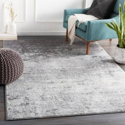 Square Abstract Area Rugs Rugs The Home Depot