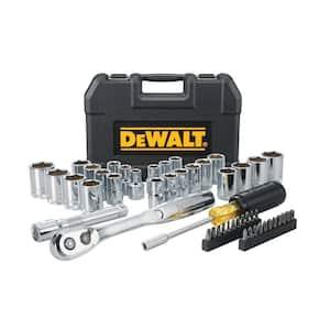 1/2 in. Drive Mechanics Tool Set (49-Piece)