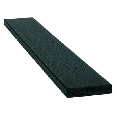 1 in. x 4 in. x 6 ft. High-Grade Synthetic Dimensional Lumber (4-Pack)