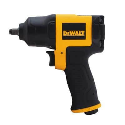 3/8 in. Pneumatic Impact Wrench