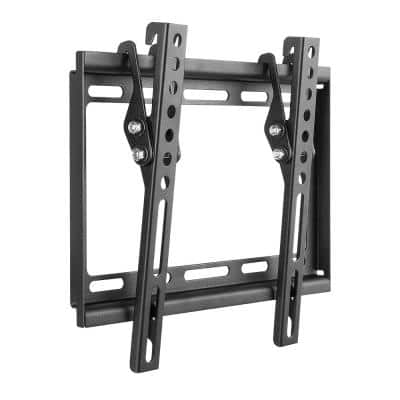 13 in. to 47 in. TVs Fixed and Tilting Wall Mount