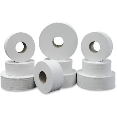 Ultra-Soft. Toilet Tissue (264-Sheets Per Roll 4-Rolls Per Pack)