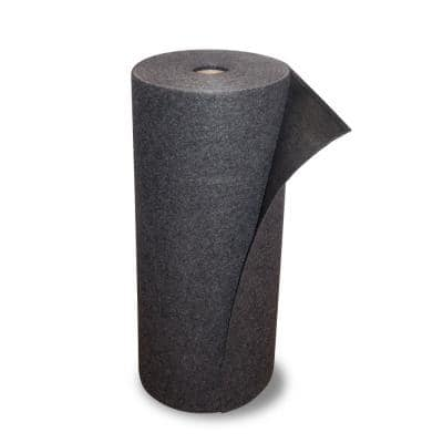 34 in. Sticky Absorbent Floor Mat (50 ft. Roll)