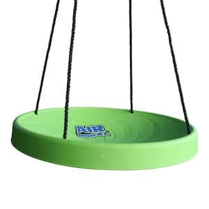 Air Riderz Saucer Swing - Green