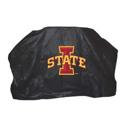 Extra Large Iowa State Grill Cover