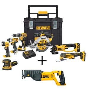 Cordless Combo Kits On Sale from $159.00 Deals