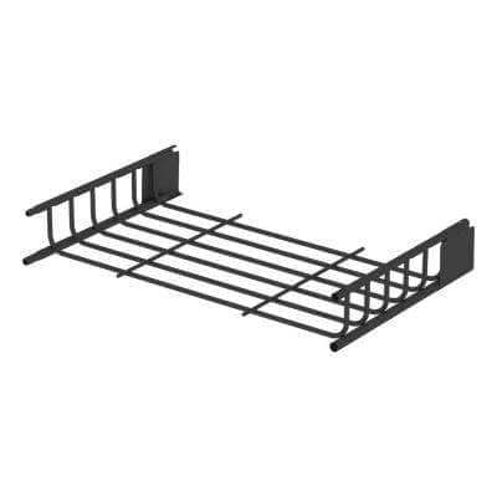 Series# 18117 Roof Cargo Basket Roof Rack Extension