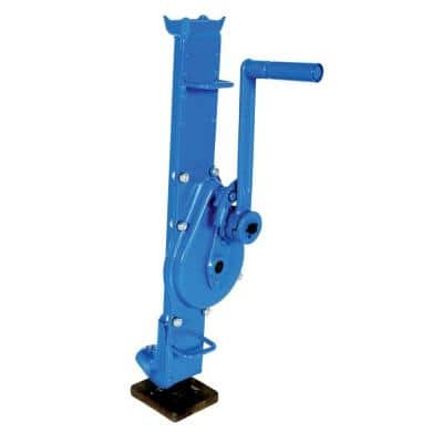 3,000 lb. Capacity Mechanical Machinery Jack
