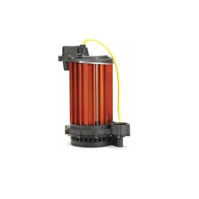 HT450-Series 1/2 HP High Temperature Sump Pump