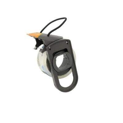 Tape Tearer 2 in. Tape Dispenser with 1-Roll of Tape