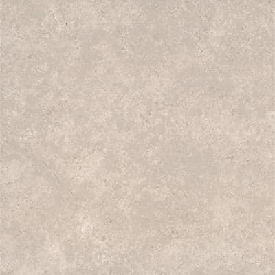 Tesola Silver 12.28 in. x 12.28 in. Matte Concrete Look Ceramic Floor & Wall Tile (20.96 sq. ft./Case)