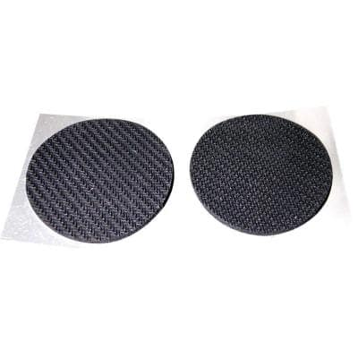 Shepherd 2 In Anti Skid Pads 8 Pack, Rubber Pads For Furniture On Hardwood Floors