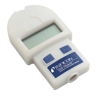 CO Check Carbon Monoxide Meter
