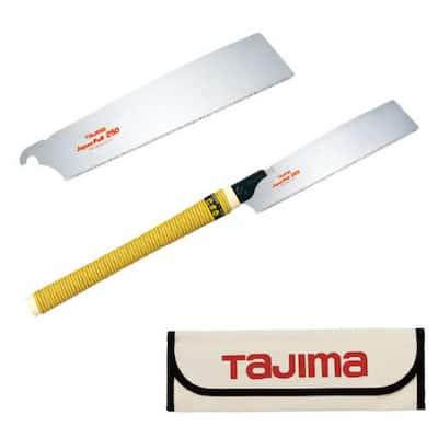 Tajima Saw Blade for Aluminist Pull Hand Saw Various Sizes