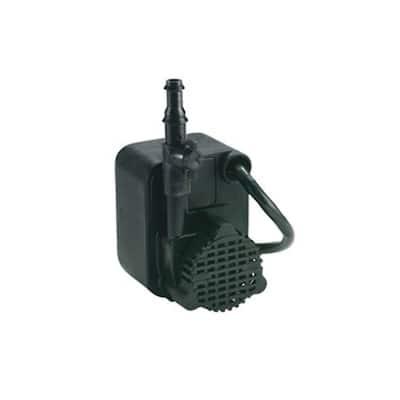 PE-1H-PW 0.48 HP Direct Drive Pump