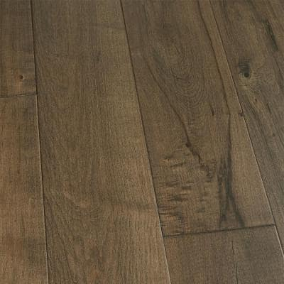 Take Home Sample - Maple Pacifica Engineered Hardwood Flooring - 5 in. x 7 in.