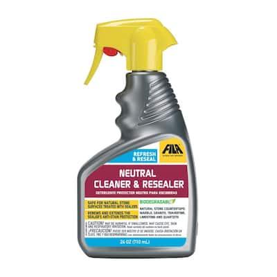 Refresh 24 oz. Countertop Cleaner and Resealer