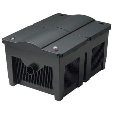 BioSmart 10,000 Gal. (3,600 GPH) Filter Box